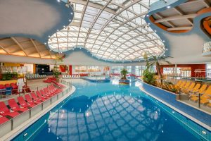 H2O Kindertherme Bad Waltersdorf